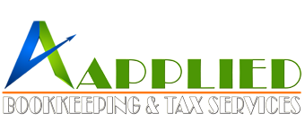 Applied Bookkeeping & Tax Services Logo