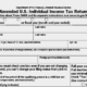 IRS to Handle Unemployment Returns,